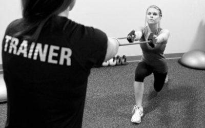 10 Reasons Why I Loved Having a Personal Trainer
