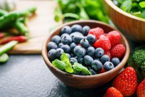 Nutrition, Diet
