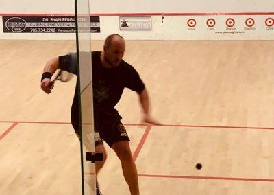 Squash Centre