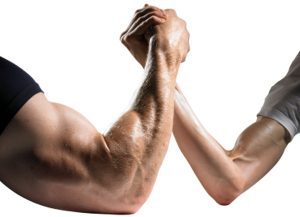 Preserving Muscle Mass While the Gym is Closed