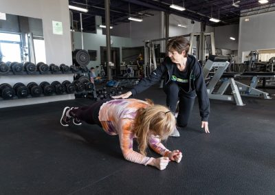 Personal trainer Collingwood