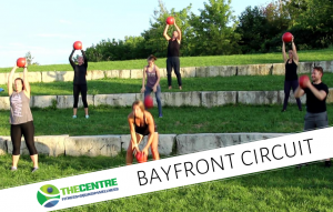 Bayfront circuit Collingwood