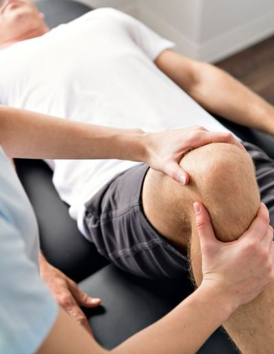 Physiotherapy Collingwood