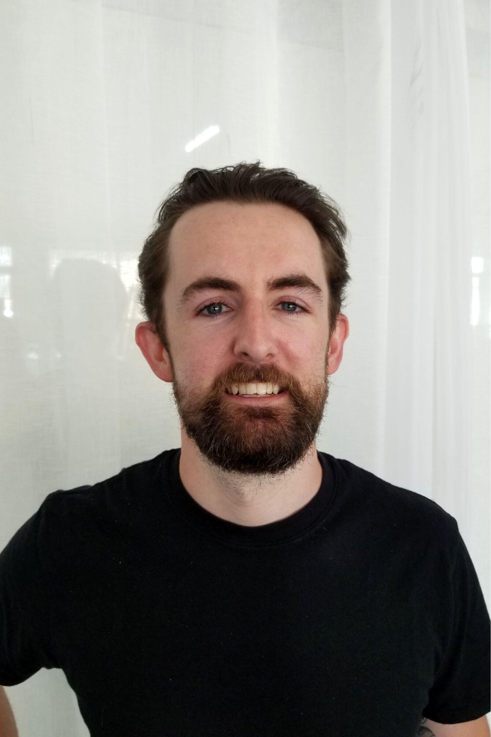 Adam Burns Personal Trainer