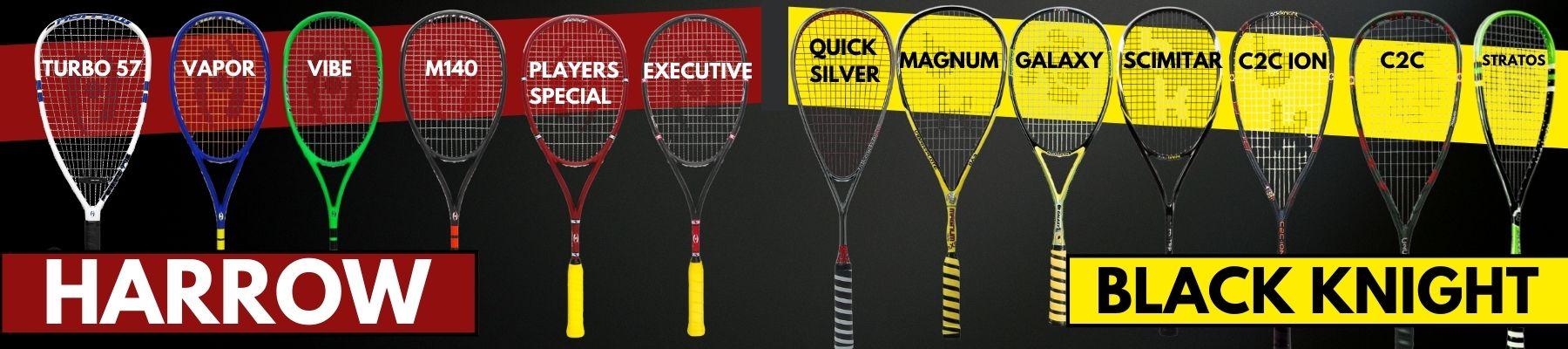 Squash Pro Shop The Centre Collingwood